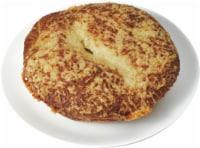 Parmesan Cheese Focaccia Bread - 12 oz