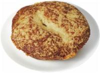 Asiago Cheese Focaccia Bread - 12 oz