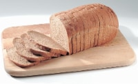 Bakery Fresh Whole Wheat Bread