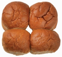 Bakery Fresh Wheat Hamburger Buns