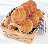Wheat Dinner Rolls