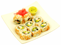 California Maki Sushi NOT AVAILABLE BEFORE 11:00 AM DAILY