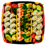 Small Sushi Tray NOT AVAILABLE BEFORE 11:00 AM DAILY
