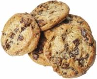 Dark Chocolate Chunk Cookies - 30 oz