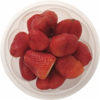 Large Tipped Strawberries - 16 oz