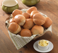 Bakery Fresh Ranch Rolls 12 Count