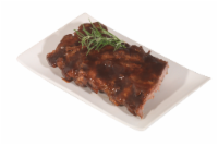 Deli Fresh Hot Baby Back Ribs (NOT AVAILABLE BEFORE 11:00 am DAILY)