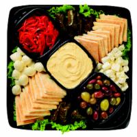 Deli Medium Antipasto & Olive Tray
