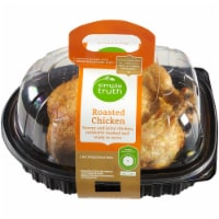 Simple Truth™ Hot Whole Roasted Chicken (NOT AVAILABLE FOR ORDERS BEFORE 11:00 am DAILY)
