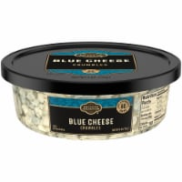 Private Selection™ Crumbled Blue Cheese