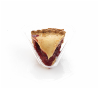 Private Selection Baked Cherry Pie Slice