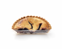 Private Selection Baked Blueberry Pie Half