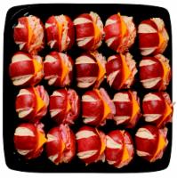 Pretzel Slider Sandwich Platter