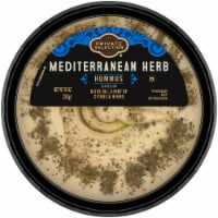 Private Selection™ Mediterranean Herb Hummus