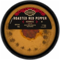 Private Selection™ Roasted Red Pepper Hummus