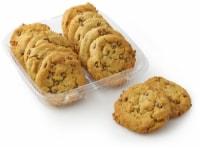 Bakery Fresh Goodness Apple Cinnamon Soft Top Cookies - 10 ct