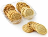 Bakery Fresh Goodness Variety Traditional Cookies - 16 ct