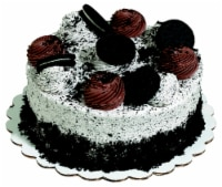 Bakery Fresh Goodness Oreo Double Layer Cake