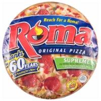 Roma Original Supreme Pizza