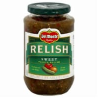 Del Monte Sweet Relish