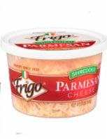 Frigo Shredded Parmesan Cheese