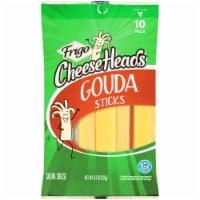 Frigo Cheese Heads Gouda Cheese Sticks