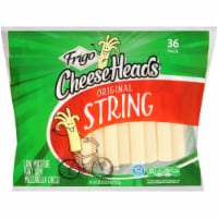 Frigo CheeseHeads Original String Cheese
