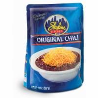 Skyline Original Chili Microwavable Pouch