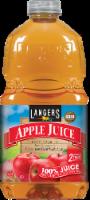 Langers 100% Apple Juice