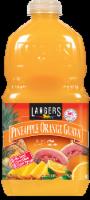 Langers Pineapple Orange Guava Juice - 64 fl oz