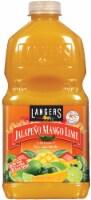 Langers Jalapeno Mango Lime Juice - 64 fl oz