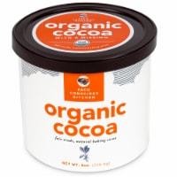 Saco Organic Baking Cocoa