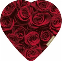 Elmer Chocolate Rose Bouquet Heart Box