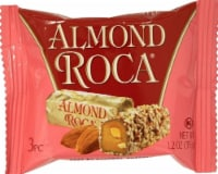 Brown & Haley Almond Roca Buttercrunch Toffee Candy