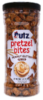 Utz Peanut Butter Filled Pretzel Bites