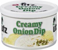 Utz Sour Cream & Onion Dip