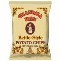 Grandma Utz's Handcooked Potato Chips - 2.25 oz