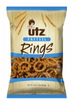 Utz Pretzel Rings