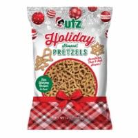 Utz Holiday Shaped Pretzels