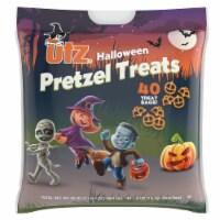 Utz Halloween Pretzel Treat Bags - 40 ct / 0.5 oz