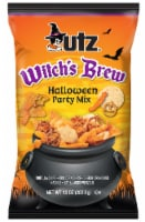 Utz Witch's Brew Halloween Party Mix - 10 oz