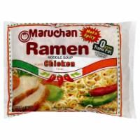 Maruchan Picante Chicken Ramen Noodle Soup