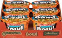 Maruchan Bowl Chicken Flavor Ramen Noodle Soup