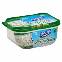 Dean's Cottage Cheese With Chives