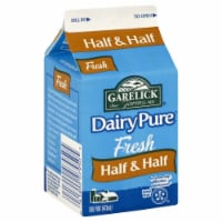 Dairy Pure Fresh Half & Half