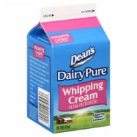Dairy Pure Whipping Cream