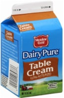 Dairy Pure Table Cream