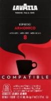 LavAzza Espresso Armonico Ground Coffee Capsules