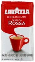 LavAzza Qualita Rossa Ground Coffee - 8.8 oz