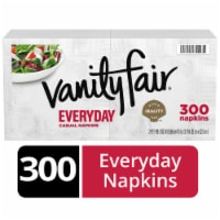 Vanity Fair Everyday Casual Napkins